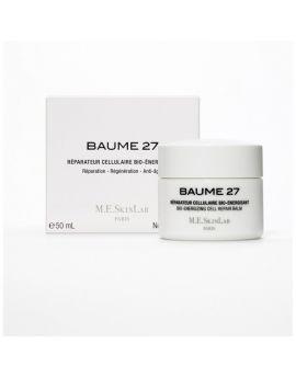 BAUME 27 SOIN REPARATEUR CELLULAIRE BIO-ENERGISANT