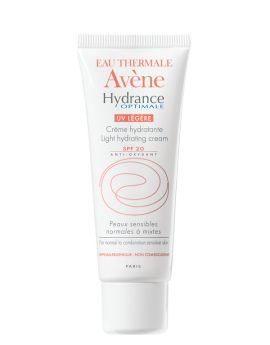 HYDRANCE OPTIMALE HYDRANCE OPTIMALE UV LÉGÈRE