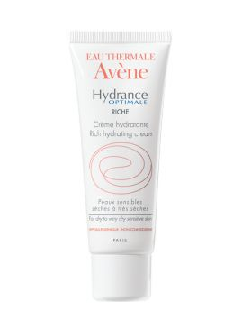 HYDRANCE OPTIMALE HYDRANCE OPTIMALE RICHE