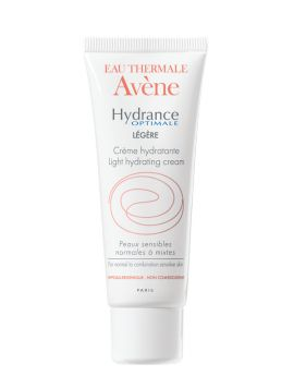 HYDRANCE OPTIMALE HYDRANCE OPTIMALE LÉGÈRE