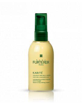 Rene FURTERER Karité Concentré Nutrition Intense Sans Rinçage