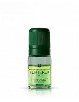 Rene FURTERER TRIPHASIC VHT Sérum Régénérateur Antichute