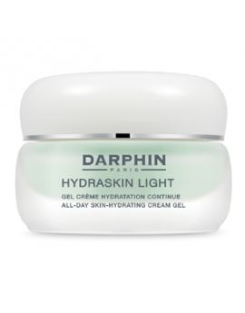 HYDRASKIN Light gel crème hydratant intensif