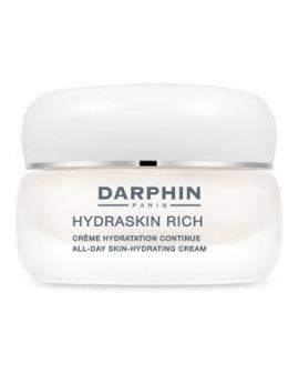HYDRASKIN Rich crème hydratante protectrice intensive