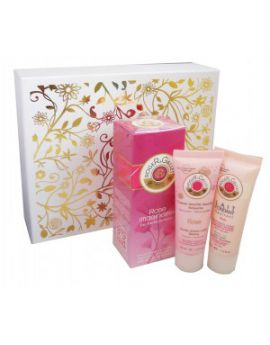 Roger & Gallet Coffret Rose Imaginaire