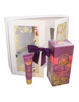Roger & Gallet Coffret Parfum Fleur de Figuier