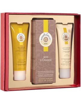 Roger & Gallet Bois D'Orange Coffret Noel