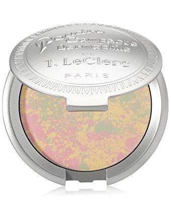 T.LeClerc Poudre Compact Dermophil Première Lumière