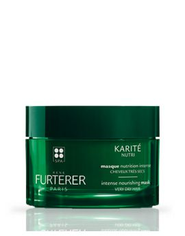Rene Furterer KARITE NUTRI Masque nutrition intense