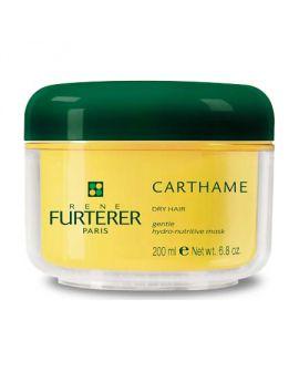 Rene Furterer CARTHAME Masque douceur hydro-nutritif