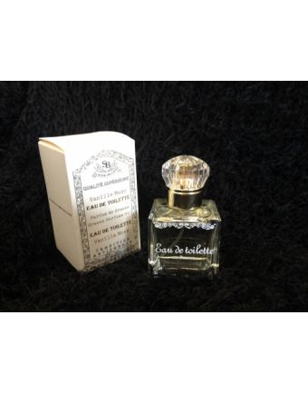 ORANGE PATCHOULY EAU DE TOILETTE