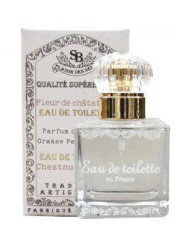 FLEUR DE CHATAIGNE EAU DE TOILETTE