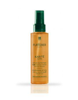 Rene Furterer KARITE nutri huile nutrition intense