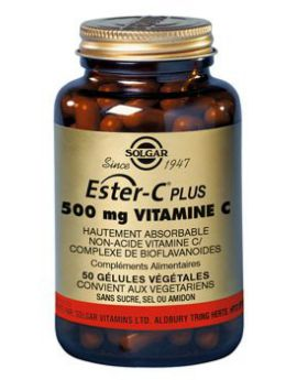 Ester-C™ plus 500