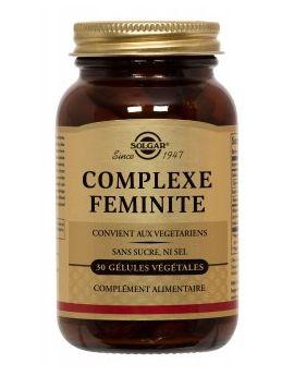 Complexe Féminité