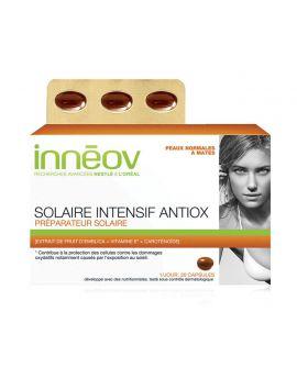 Solaire intensif Antiox préparateur solaire